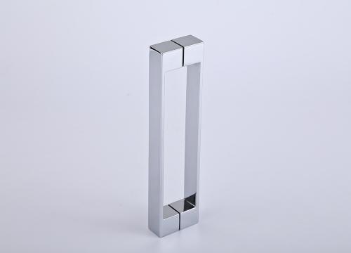 Shower room handle